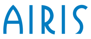Logotipo Airis