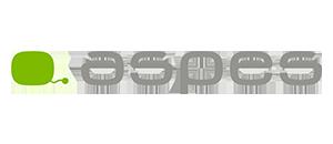 Logotipo Aspes