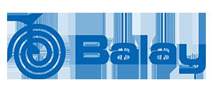 Logotipo Balay