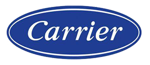 Logotipo Carrier