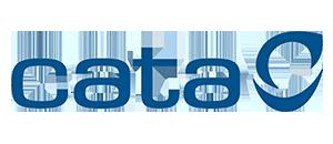 Logotipo Cata