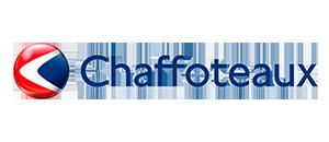 Logotipo Chaffoteaux
