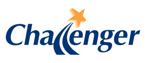 Logotipo Challenger