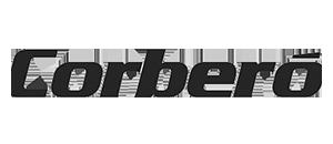 Logotipo Corbero
