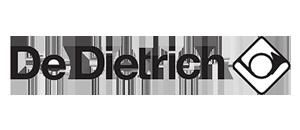 Logotipo De Dietrich