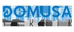 Logotipo Domusa