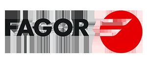 Logotipo Fagor