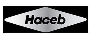 Logotipo Haceb