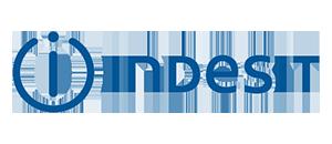 Logotipo Indesit