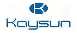 Logotipo Kaysun