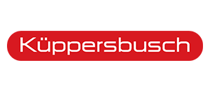 Logotipo Kuppersbusch