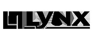 Logotipo Lynx