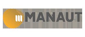 Logotipo Manaut