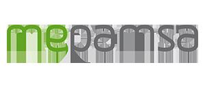Logotipo Mepamsa
