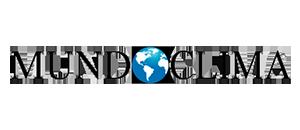 Logotipo Mundoclima
