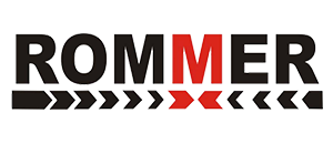Logotipo Rommer