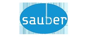 Logotipo Sauber