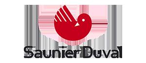 Logotipo Saunier duval