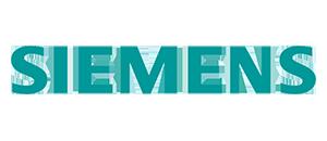 Logotipo Siemens