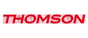 Logotipo Thomson