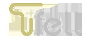 Logotipo Tifell