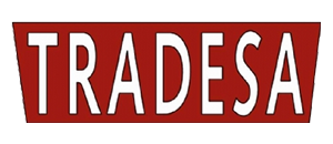 Logotipo Tradesa