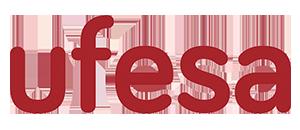 Logotipo Ufesa