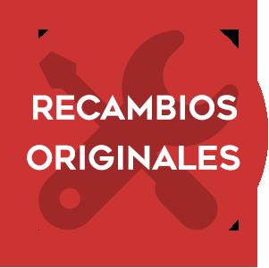 recambios originales