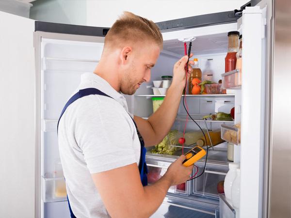 reparación Neveras y Congeladores