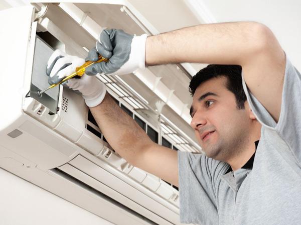 Reparaciones a domicilio aire acondicionado